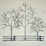 Frames and Wall Sculptures